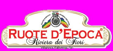 Ruote d'Epoca Riviera dei Fiori – Club federato A.S.I.
